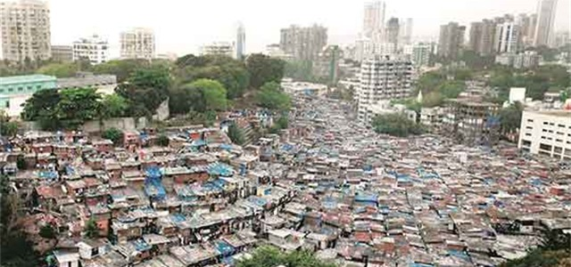 Mumbai Slums (read solution)